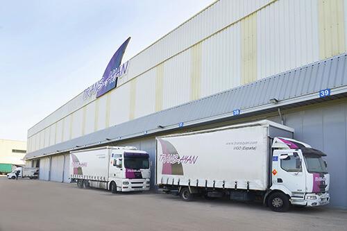 Transporte local, nacional, internacional, logística Trans-ayan